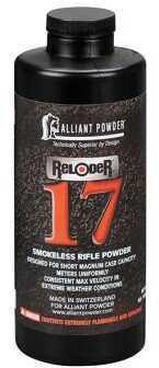 Alliant Reloder 17 1Lb