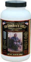 American Pioneer Jim Shockey's Gold 45 Caliber 50 Gr. 100-Sticks