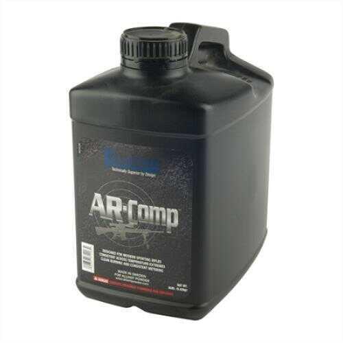 Alliant Powder AR Comp. 8Lb