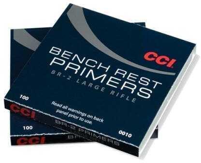 CCI Br4 Primers Benchrest Small Rifle Per 1000