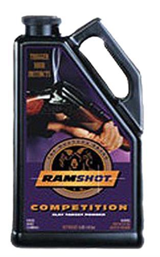Ramshot Competition Powder 8Lb Shotshell