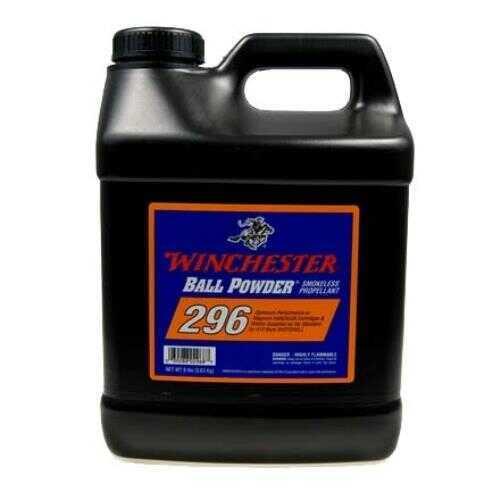 Winchester Powder 296 Smokeless 4 Lb