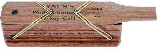 Lynch Champion Box Turkey Call