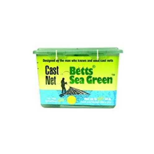 BETTS SEA GREEN CAST NET 5/8