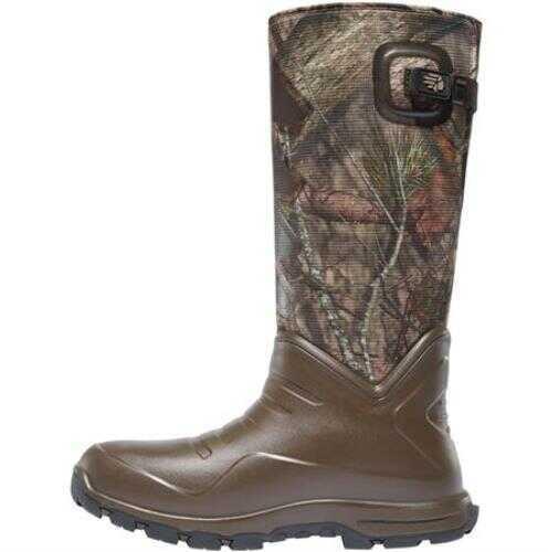 LaCrosse Aerohead Sport Snake Boot MOBU Size 9 340227-9