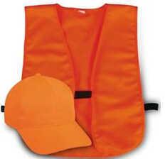 ODC Blaze Cap/Vest Combo