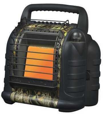 Mr Heater Hunt Buddy 12,000 Btu Camo