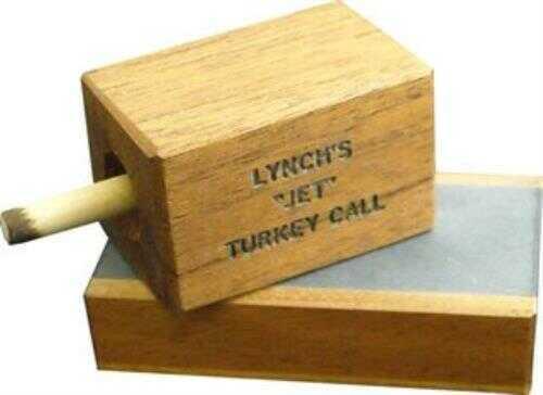 Lynch Jet Slate Turkey Call