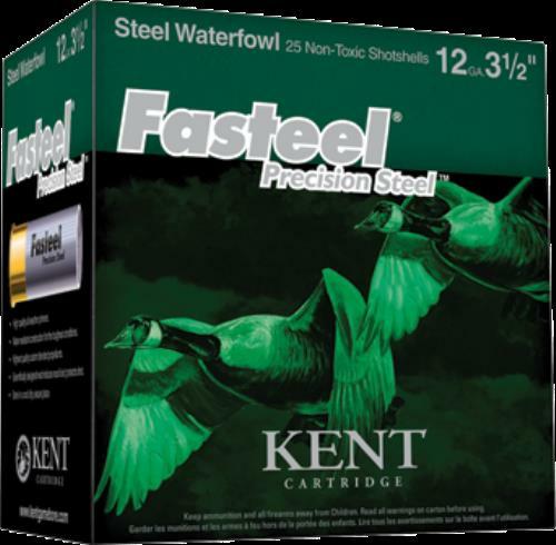 """KentGamebore Corporation Fasteel Waterfowl 12 Gauge 3 1/2"""""""