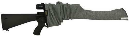 SACK-UPS MAGNUM SCOPED RFL/AR15 GRY
