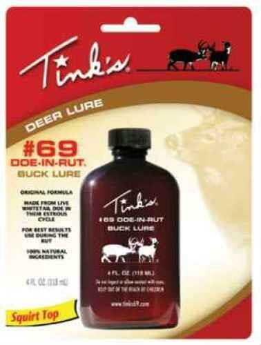 Tink's #69 Doe-In-Rut 36Pc Display