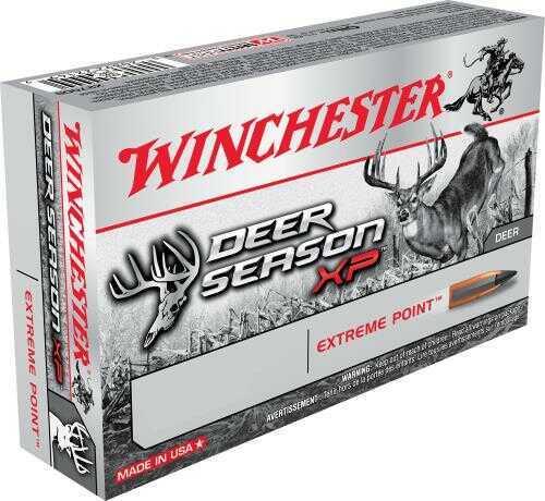 Winchester Deer Season XP 6.5 Creedmoor 125 Grain Polymer Tip 20rds