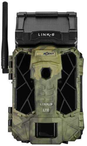 Spypoint Link S CellularTrail Camera Model: LINK-S
