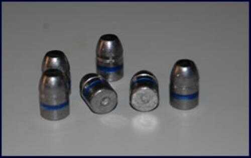 Cast Bullets .44 Magnum 240 Grain Round Nose Flat Point Missouri Bullet Company box of 500