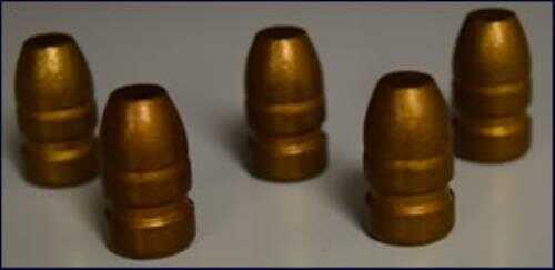 Cast Bullets .41 Magnum .41 Outlaw - Hi-Tek Missouri Bullets