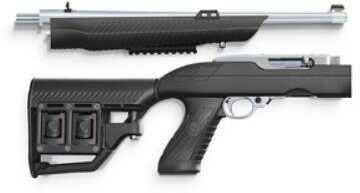 TacStar Adaptive Tactical Take Down Stock Black Ruger® 10-22 1081054