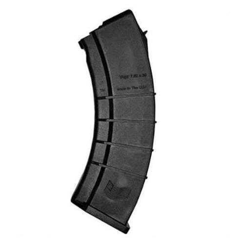 SGM Tactical Mag, 7.62X39, 30Rd, Black, AK-47 SGMTM