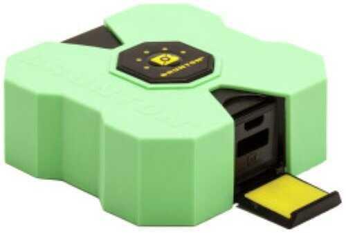 Brunton Revolt Xl 9000 mAh, 6X Charge - Mint