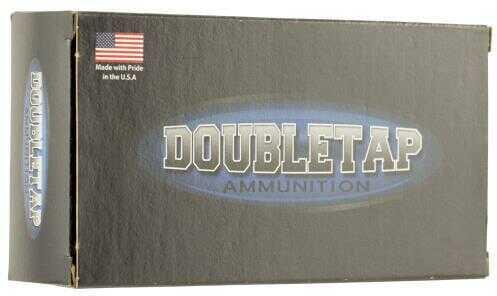 DoubleTap Ammunition DT Hunter 358 Winchester 180 Grain Barnes Tipped TSX 20 Bx/ 25 Cs