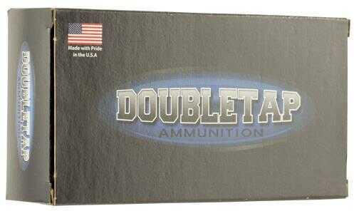 DoubleTap Ammunition DT Hunter 358 Winchester 225 Grain Sierra GameKing 20 Bx/ 25 Cs