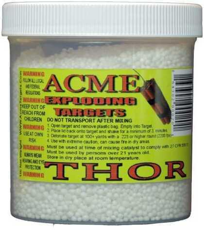AcmeAcme Thor Exploading Binary Target 1 Pound, 24-Pack