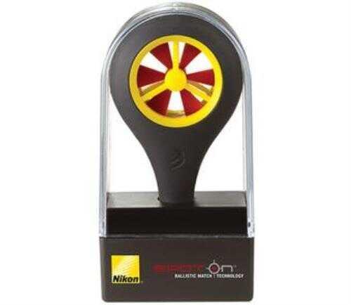 Nikon Spot On Ballistic Wind Meter Model 16144