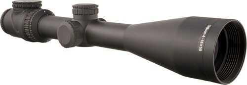 Trijicon Accupoint 4-16X50 Std Crosshair W/Green Dot 30MM