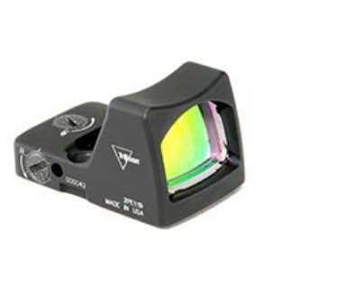 Trijicon RMR Sight Type 2(Led) 3.25 MOA Red Dot W/O Mount