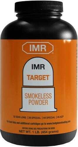 IMR Powder Target 1Lb.