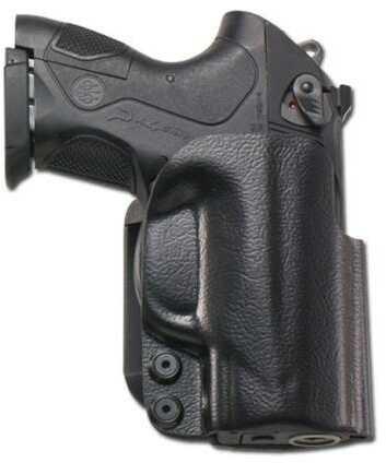 Beretta Belt Holster PX4 Sub- Compact RH Polymer Black