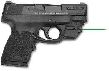 CTC Laser Laserguard Green Springfield XD Mod2