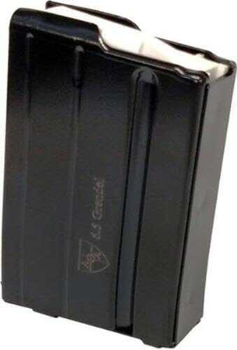 Alexander Arms LLC Meg6510 OEM 6.5 Grendel 10 Round Black Steel