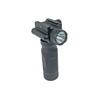 Sun Optics Forend Grip 750lm Lamp/Green Laser