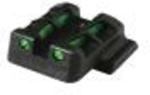 Model: Litewave Accessories: Include Litepipes and Key Fit: 9MM, 40S&W, 357SIG Type: Sight Manufacturer: Hi-Viz Model: Litewave Mfg Number: GLLW15