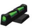 Model: Litewave Fit: Dovetail Novak Gun Sight Type: Sight Manufacturer: Hi-Viz Model: Litewave Mfg Number: NVLW01
