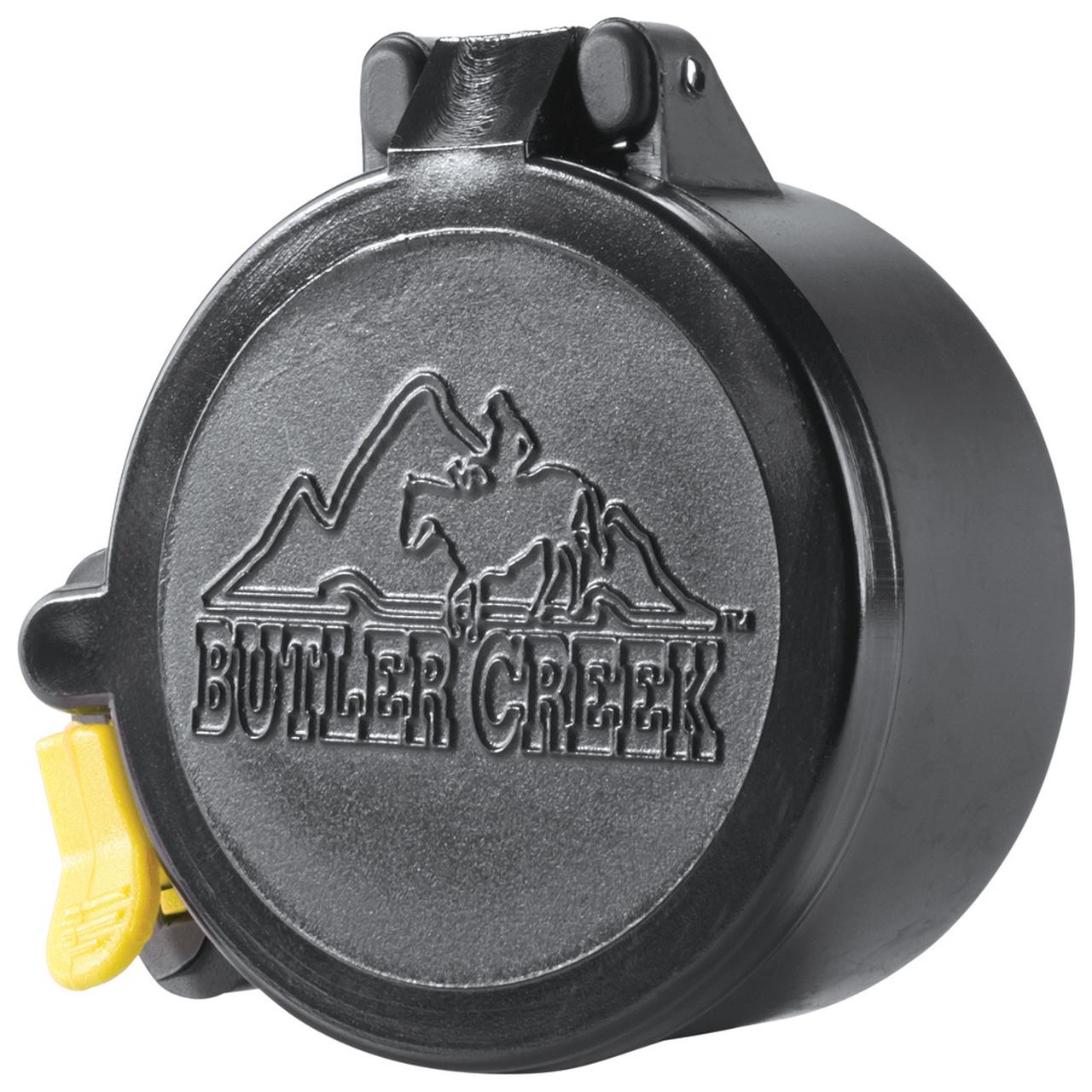 Butler Creek Multi-Flex Flip Open Scope Cover Eyepiece Size 10-11