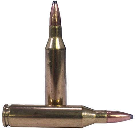 Federal 243 Winchester 100 Grain Hi-Shok Soft Point Per 20 Ammunition Md: 243B
