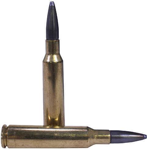 Federal 6.5X55 Swedish 140Grain Power-Shok SP Ammunition Md: 6555B
