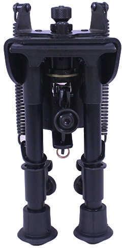 "Harris Series S Bipod Model Br 6-9"" Md: S-Br"