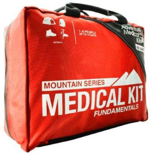 Adventure MedicalMountain Series Medical Kit Fundamentals Md: 0100-0120