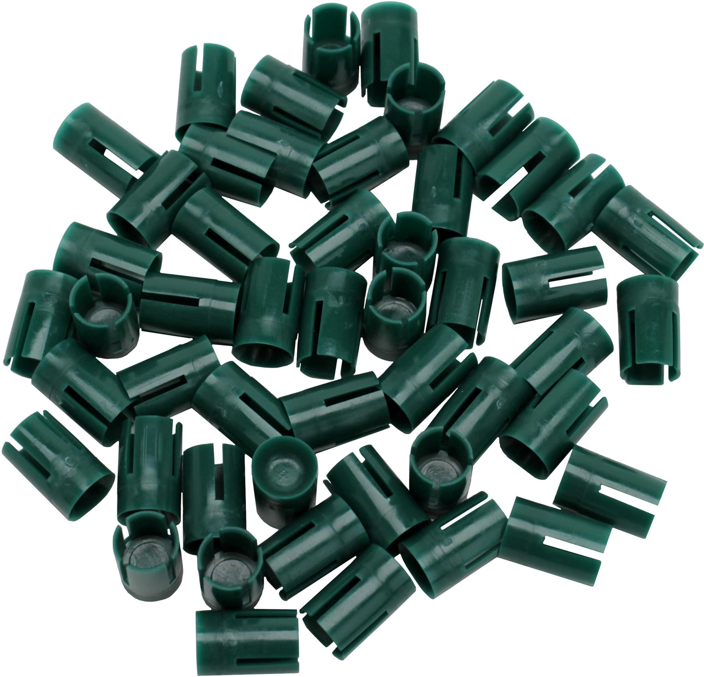 Hornady Sabots Only 50 Caliber, Green Per 50 Md: 6750