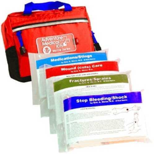 Adventure Medical Kits / Tender CorpMarine 400 Md: 0115-0400