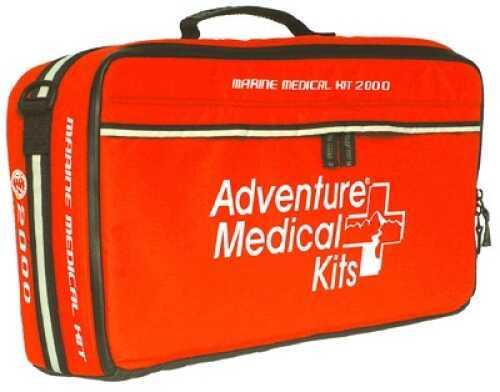 Adventure Medical Kits / Tender CorpMarine 2000 Md: 0115-2000