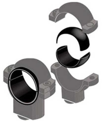 "Burris 1"" Sig Pos-Align Offset Ring Insert Eccentric Offset +/-.010 Md: 626017"