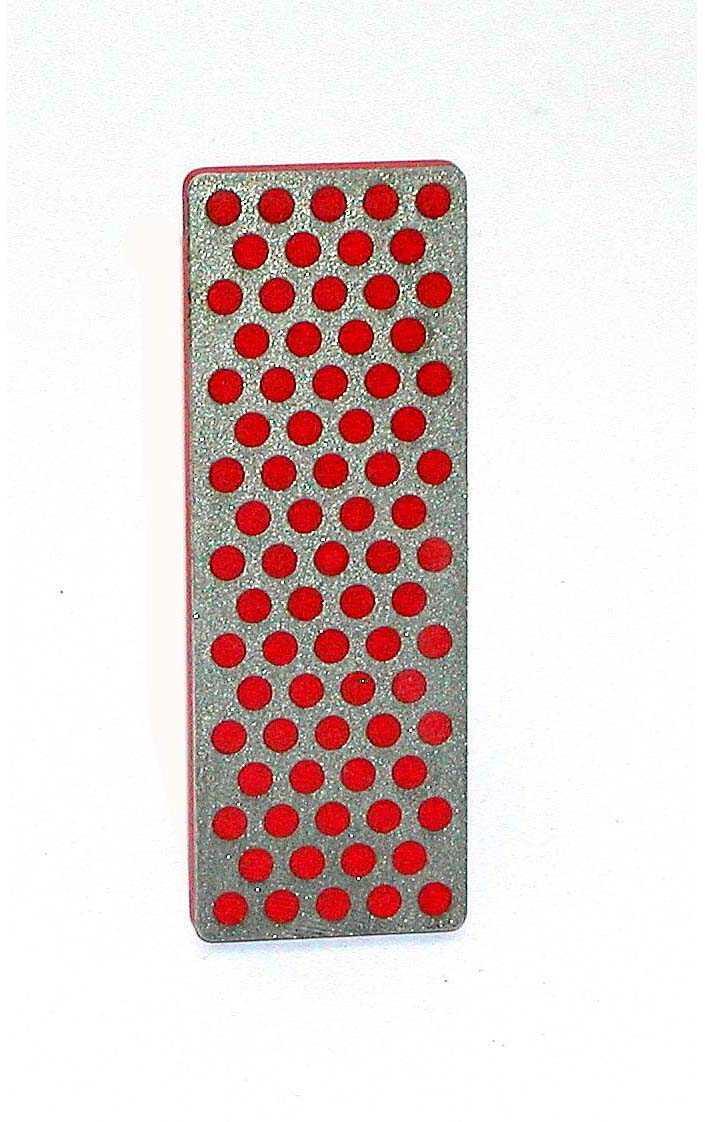 DMT Mini Diamond Whetstone Kit Of 3 With Sheath Coarse/Fine/Extra Fine Md: W7EFC