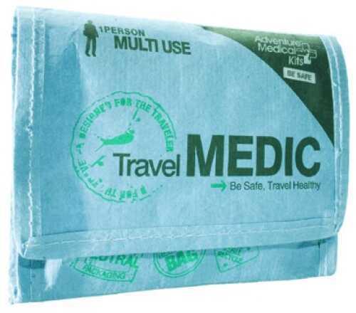 Adventure Medical Kits / Tender CorpTravel Medic Kpp Edition Md: 0130-0417