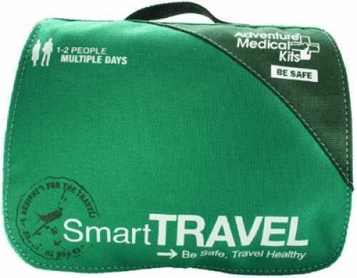 Adventure MedicalSmart Travel Md: 0130-0435