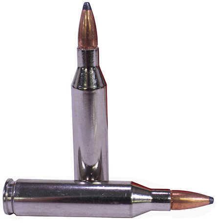Federal 243 Winchester 100 Grain Sierra Gameking Boat Tail Soft Poi Ammunition Md: P243C