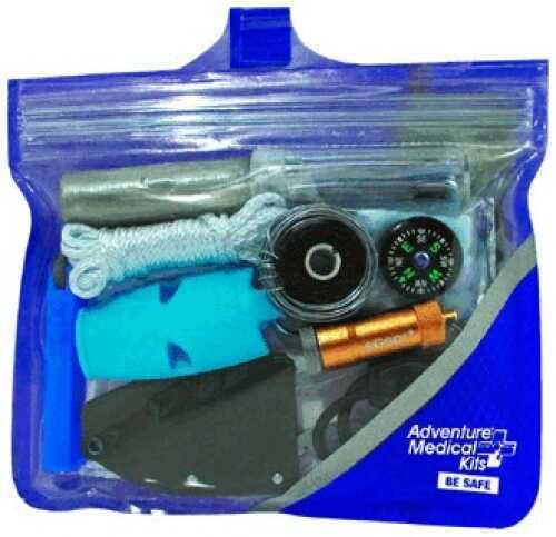 Adventure Medical Kits / Tender CorpPocket Survival Pak Plus Md: 0140-0717