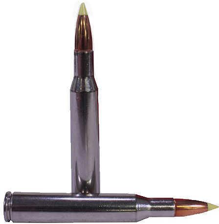 270 Winchester By Federal 130Grain Nosler Ballistic Tip Per 20 Ammunition Md: P270F
